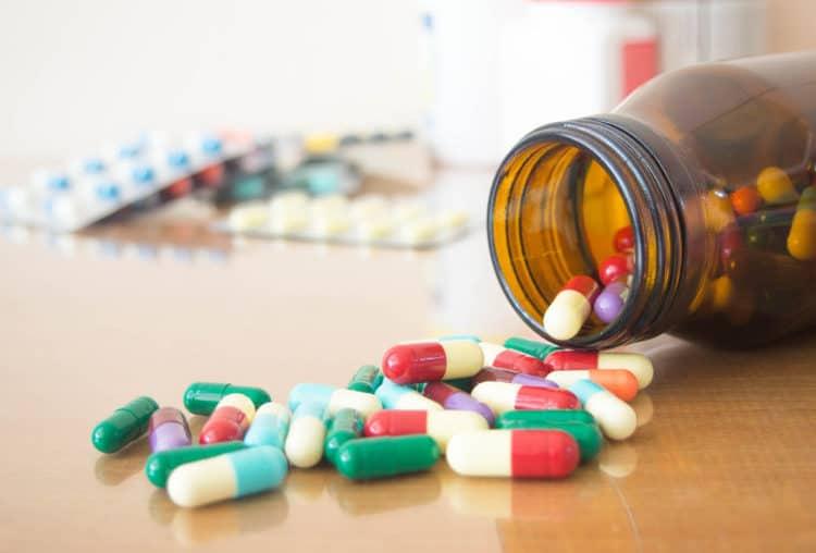 chữa bệnh trĩ bằng nội khoa