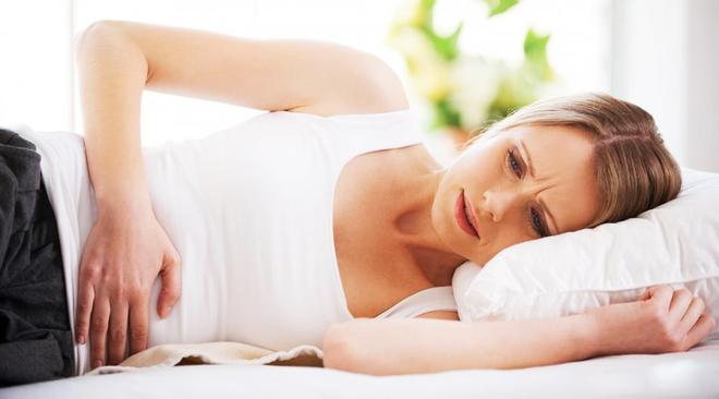 đốt viêm lộ tuyến cổ tử cung có đau không