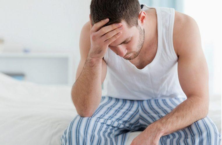biến chứng giang mai ở nam giới