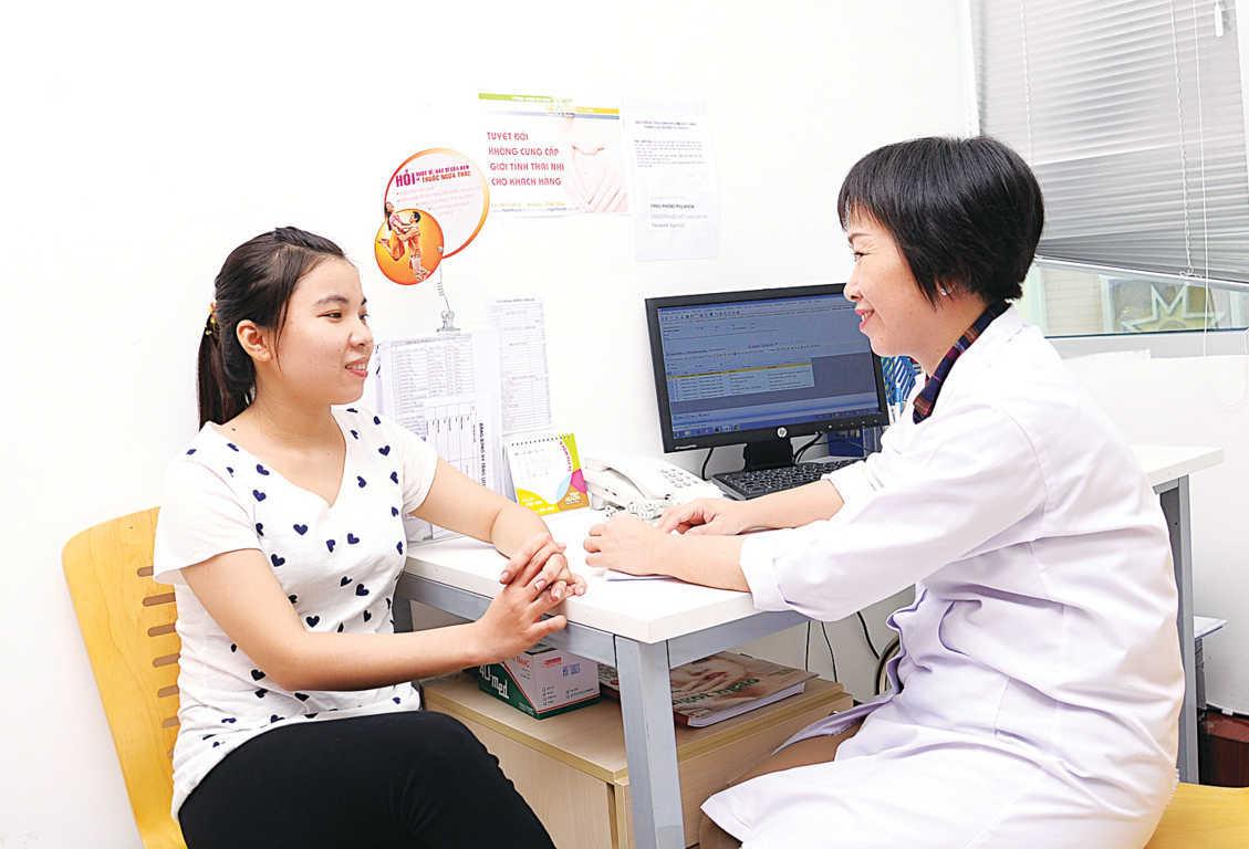 khám chữa viêm lộ tuyến ở đâu