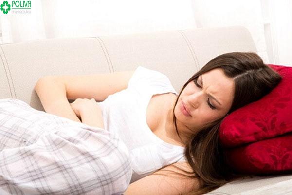 ảnh hưởng tới sức khỏe thai phụ
