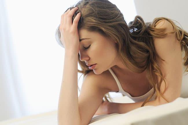 trĩ nội ảnh hưởng tới tâm lý