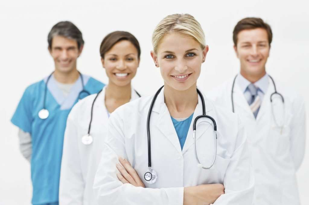 website tư vấn bác sĩ