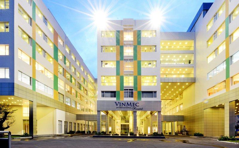 bệnh viện khám buổi tối vinmec