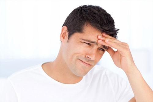 Hẹp bao quy đầu ở người lớn có sao không? Nguyên nhân và cách chữa