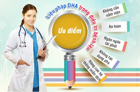 kỹ thuật hồi phục gen liên kết DHA