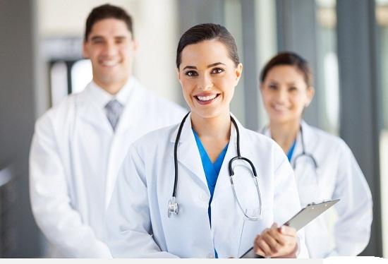 đội ngũ bác sĩ sản phụ khoa