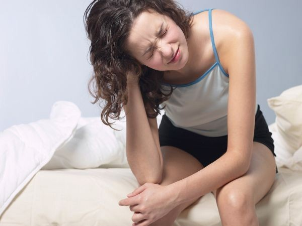 biểu hiện vòng tránh thai tụt