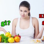 Mắc bệnh hôi nách nên ăn gì, và kiêng gì?