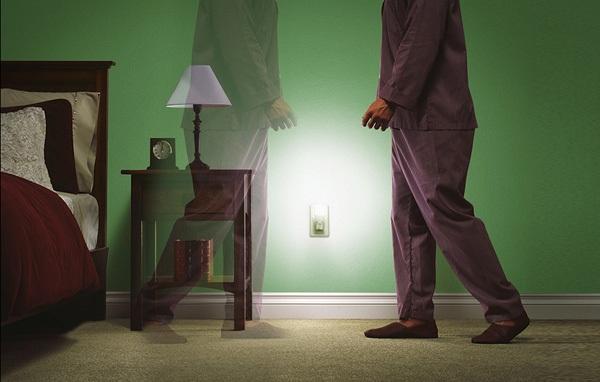 chứng tiểu đêm ở nam giới là bị gì