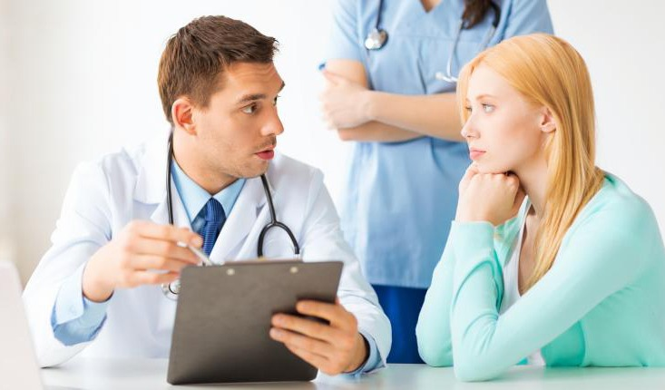 phòng khám bệnh xã hội