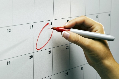 Có kinh nhiều lần trong một tháng có sao không?