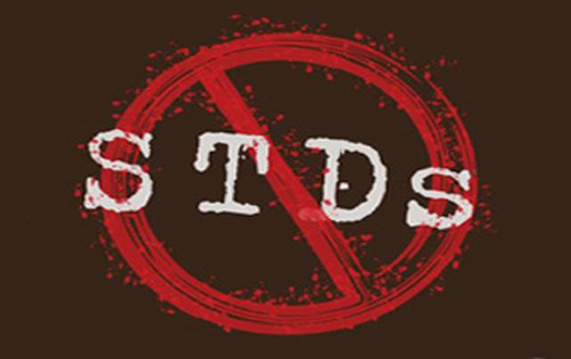 bệnh stds