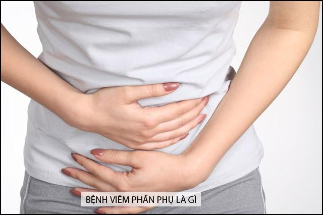 Viêm phần phụ là gì? Nguyên nhân, biểu hiện và cách điều trị
