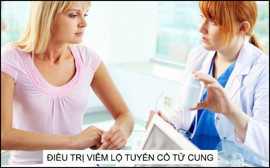 [Chia sẻ] – 5 Cách chữa viêm lộ tuyến cổ tử cung hiệu quả nhất hiện nay