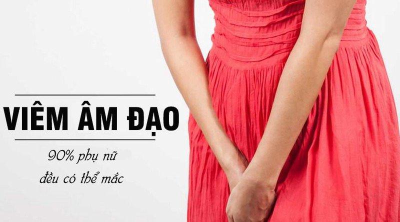 7 Nguyên nhân gây viêm âm đạo mà chị em không hay biết