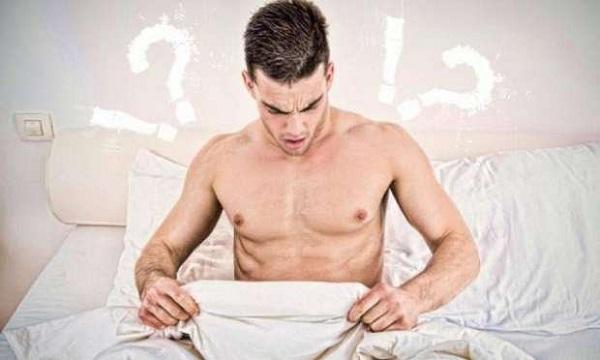 Rối loạn cương dương: Những vấn đề nam giới cần lưu ý
