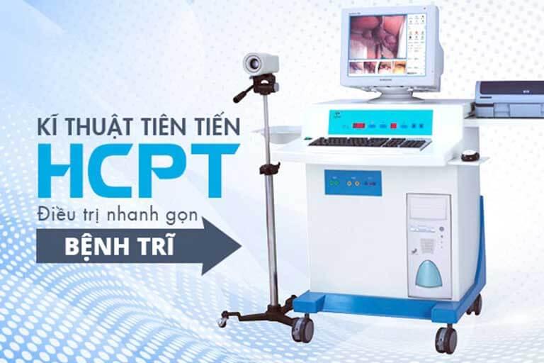Cắt trĩ bằng phương pháp HCPT liệu có an toàn? Chi phí hết bao nhiêu?