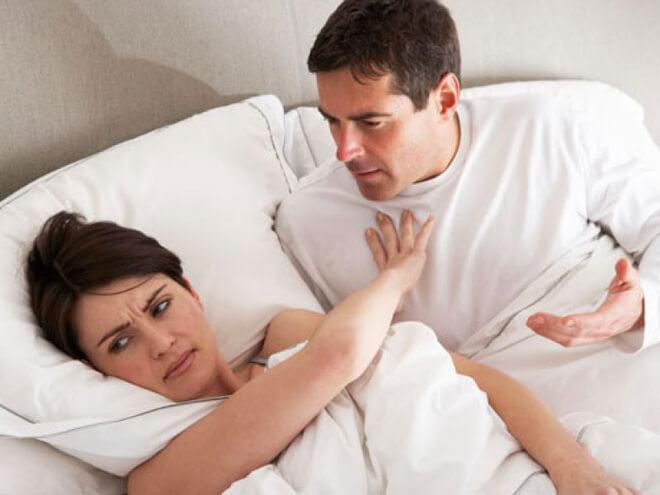 Đốt viêm lộ tuyến cần kiêng quan hệ bao lâu?