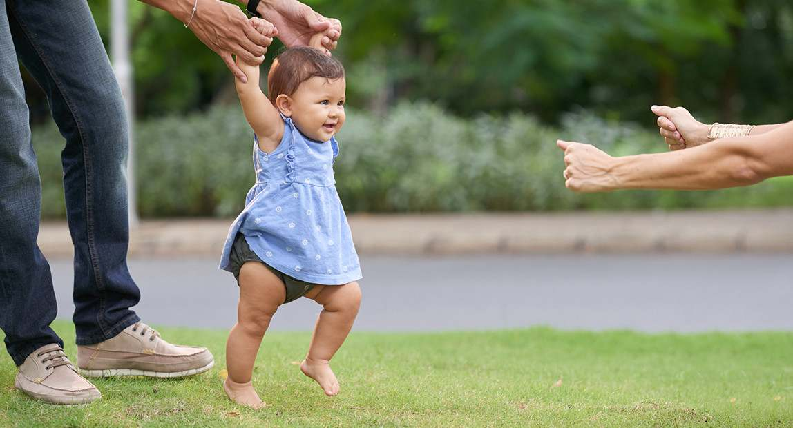Trẻ chậm nói chậm đi – Thái độ của cha mẹ tạo nên sự khác biệt lớn!